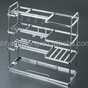 kitchen wire storage redoing cabinets factory supply basket wholesale latest design container pull out