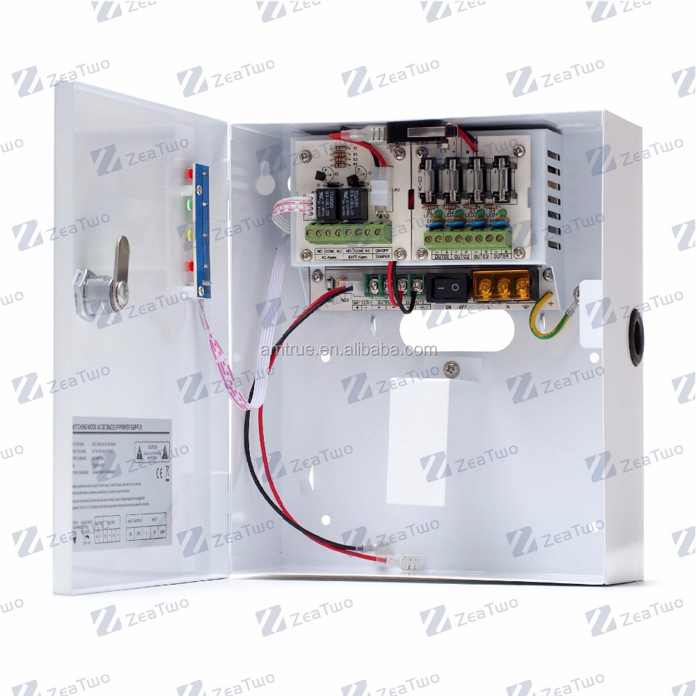 medium resolution of innov switching power supply 12v 5a module for relay alarm control and cctv camera