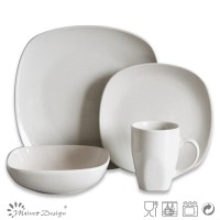 Rectangular Dinnerware Sets Ceramic Snowman Dinnerware Set ...