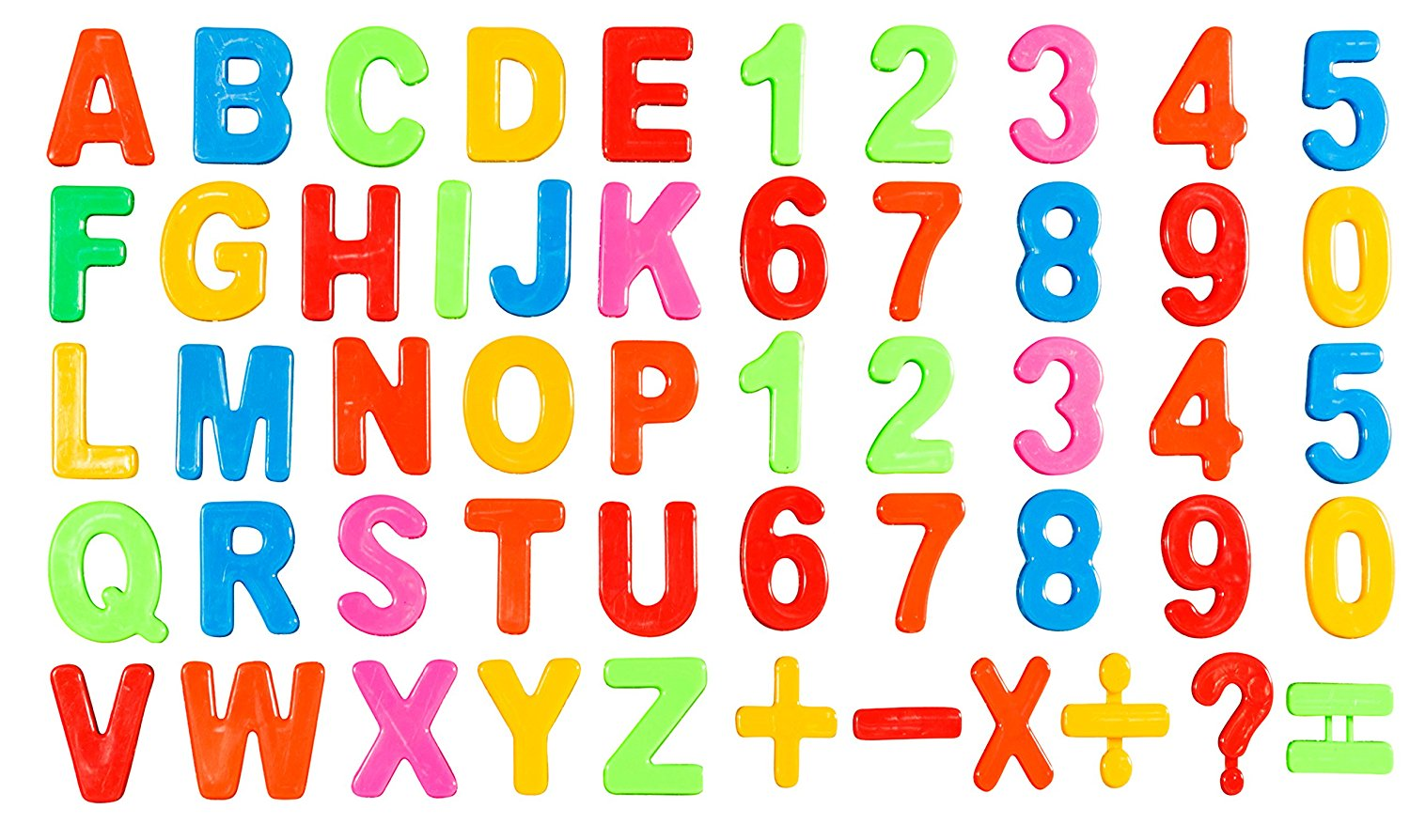 kitchen magnets free standing pantry buy magnetic letters and numbers refrigerator for alphabet