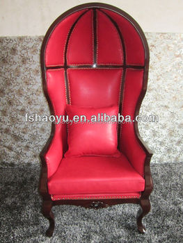 french canopy chair covers and bows ebay antique reproduction chairs upholstered living room buy