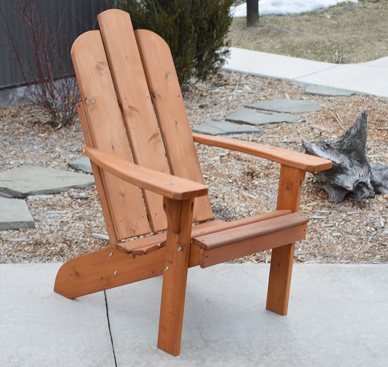 cheap rustic outdoor furniture find