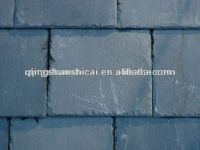Blue Synthetic Slate Roof - Buy Synthetic Slate Roofing ...