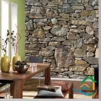 Imitation Stone Tiles | Tile Design Ideas