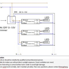 010v Dimming Wiring Diagram How To Setup Dimmable Led High Bay Or Parking Lot Ford Fiesta Radio 0 10v Downlight 2 7 Stromoeko De Qt4 Preistastisch U2022 Rh Advance Ballast Emergency