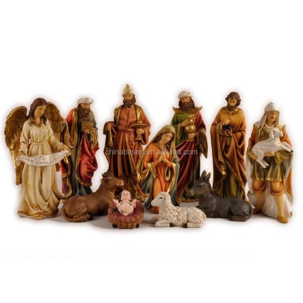 Catholic Religious Statues