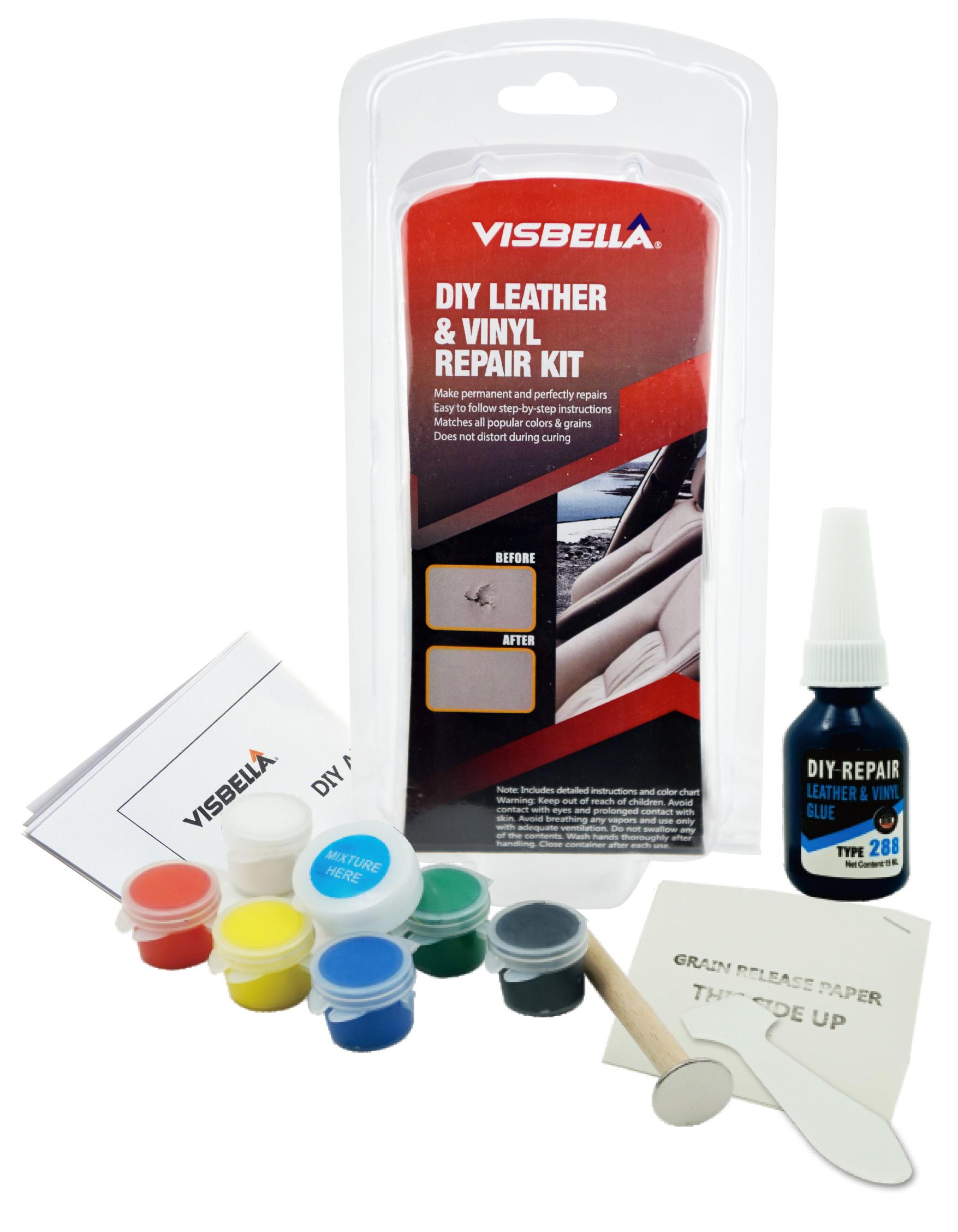 diy sofa repair tufted leather modern visbella natuzzi kit buy
