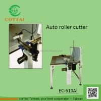 Roller Blind Cutting Table Automatic Fabric Cutting