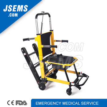 ems stair chair leckey activity b108 power fire evacuation view