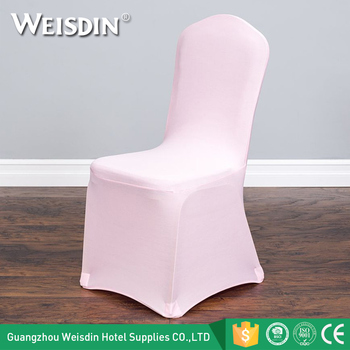 chair covers wholesale china babies r us vibrating pink 100 polyester spandex for weddings