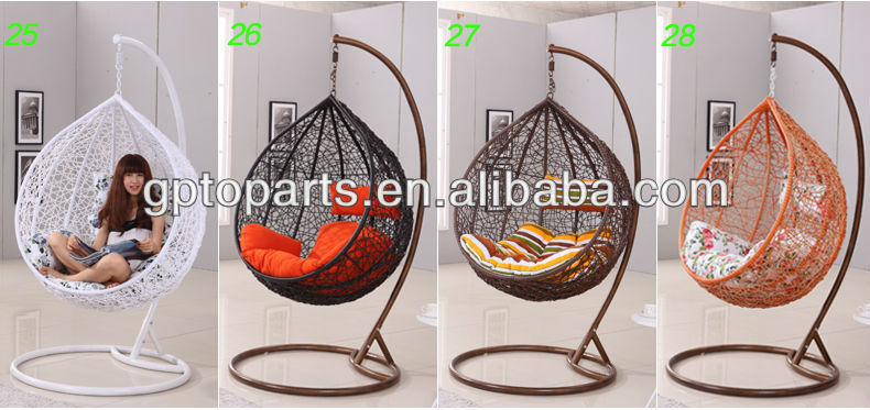 hanging chair cheap bobs furniture cream puff single seat balcony swing indoor egg patio