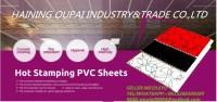 Interior Wood Grain Laminated PVC Wall Panels, View ...