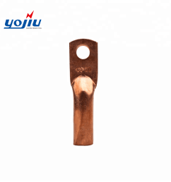 tubular type dtg series cable lug copper terminal or copper crimping terminals lugs [ 1000 x 1000 Pixel ]