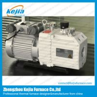 Mini Electric Vacuum Pump For Vacuum Chamber Furnace - Buy ...