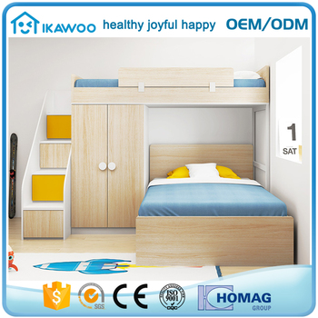 Double Decker Bed For Kid