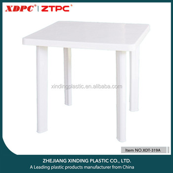 Dining Table With Removable Legs