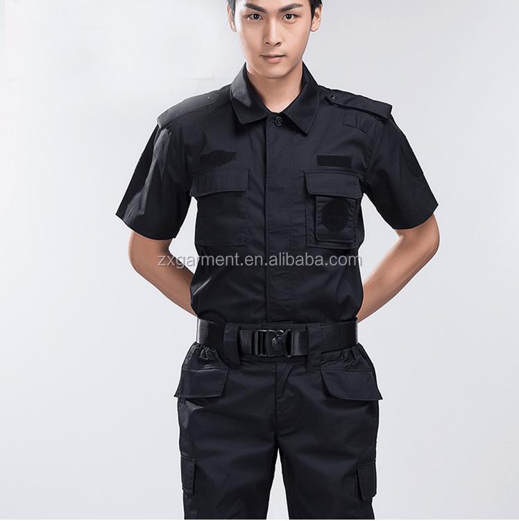 Cheap Uniforms Security