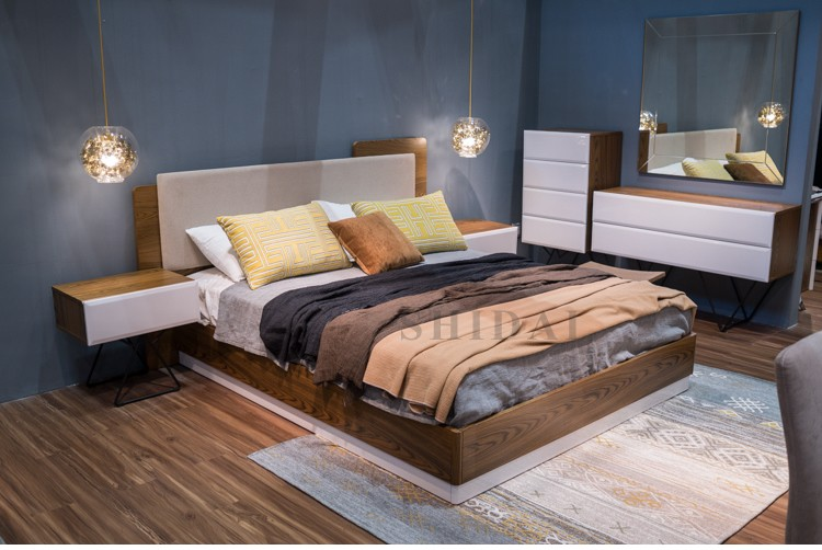 2017 Latest New Model Bedroom Furniture Wooden Designs With Best Quality And Low Price  Buy