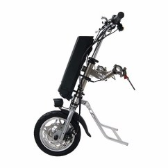 Power Wheelchair Controller Chair Cover Hire Market Harborough Electric Attachment Handcycle - Buy Attachment,electric Motor ...