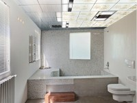 Pvc Strip 4x8 Ceiling Panels Plastic Bathroom Pvc Ceiling ...
