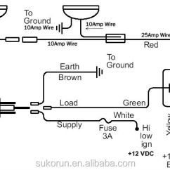 Hella Relay Wiring Diagram 2 2006 F150 Radio Fog Lights With Manual E Books Ford Data U2022auto Light Rh