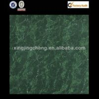 Dark Green Ceramic Tiles Marble Flooring Design