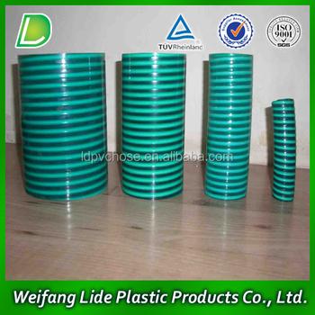 6 Inch Diameter Pvc Pipe Flexible Hose 6 Inches