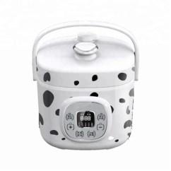 Best Kitchen Appliance Brand Curtains Amazon 2l Mini Cute Portable Practical Electric Pressure Cooker