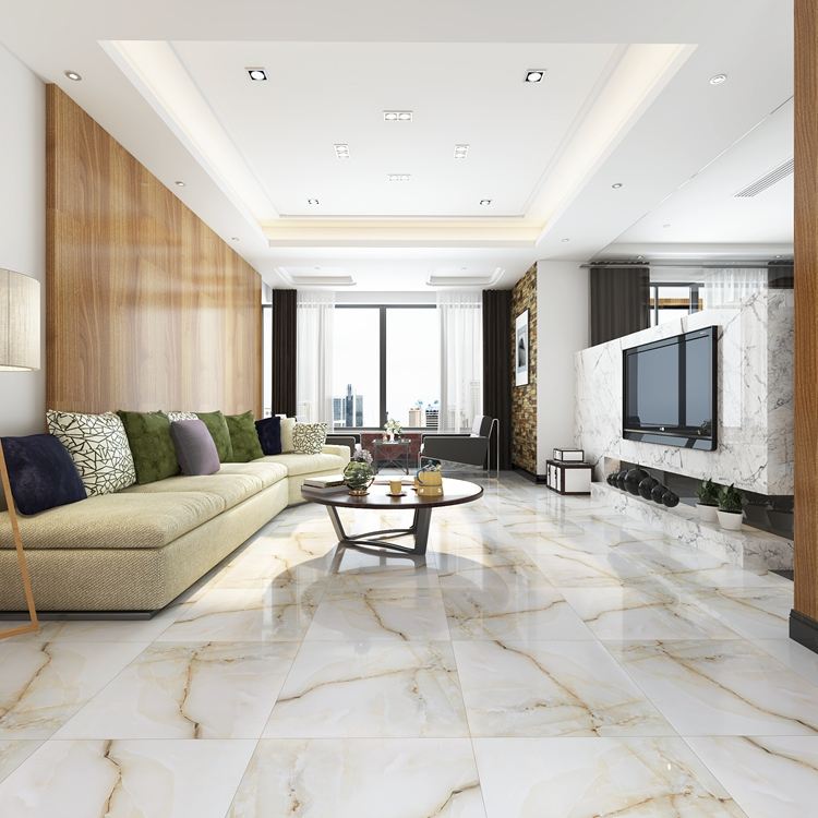 vitrified floor tiles design for living room well decorated pictures designs porcelain marble looking in tanzania