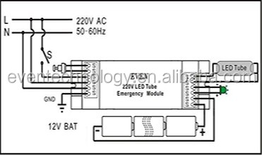 Fluorescent Light Wiring Diagram For Drawing together with Sign Ballast Wiring Diagram further Emergency Light Wiring Diagram Maintained moreover Lithonia Emergency Ballast Wiring Diagram moreover Solar Panel Wiring Diagram Diode. on non maintained emergency lighting wiring diagram