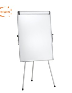 Best sale whiteboard flip sheets chart stand easel with high performance also rh shunwen enibaba