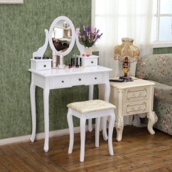 Victoria Ghost Chair Back Covers Dressing Table And Buy Dresser