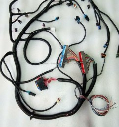 wiring 60508 gm ls1 fuel injection wire harness fits 1997 04 5 7 ls1 ls6 [ 960 x 1280 Pixel ]