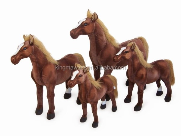 realistic horse toy # 52