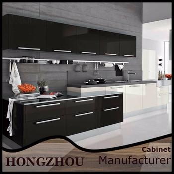 cheap kitchen cabinets pantry ideas 高光泽廉价模块化厨柜颜色组合 buy 模块化厨柜颜色组合 便宜的厨柜 高