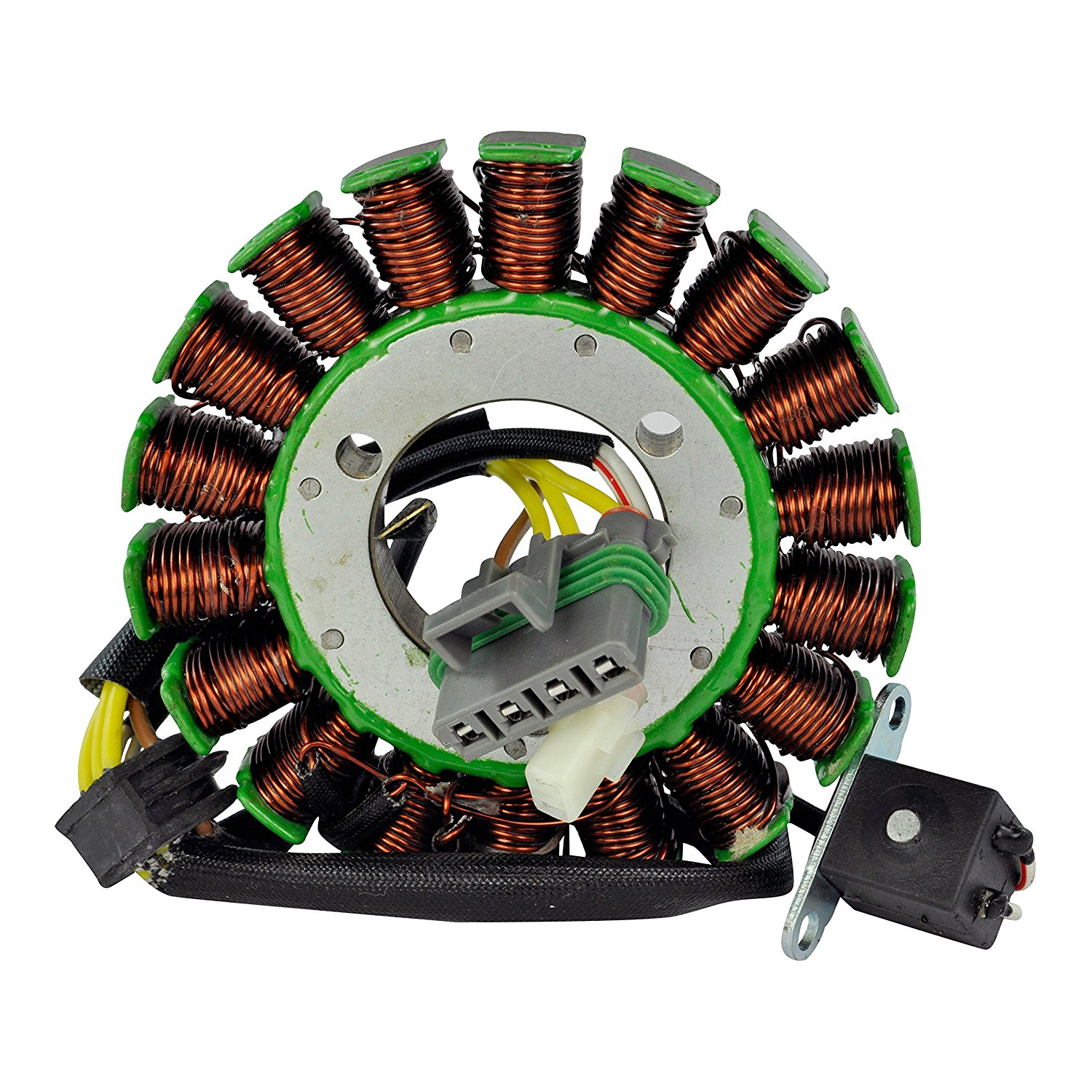 hight resolution of get quotations generator stator for polaris ranger 500 crew 500 sportsman 500 ho x2 500