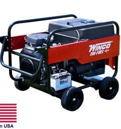 get quotations portable generator tri fuel 12 000 watt 120 240v 21 hp honda  [ 1400 x 1143 Pixel ]