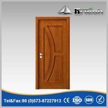 2016 Modern Wooden Single Door Designs