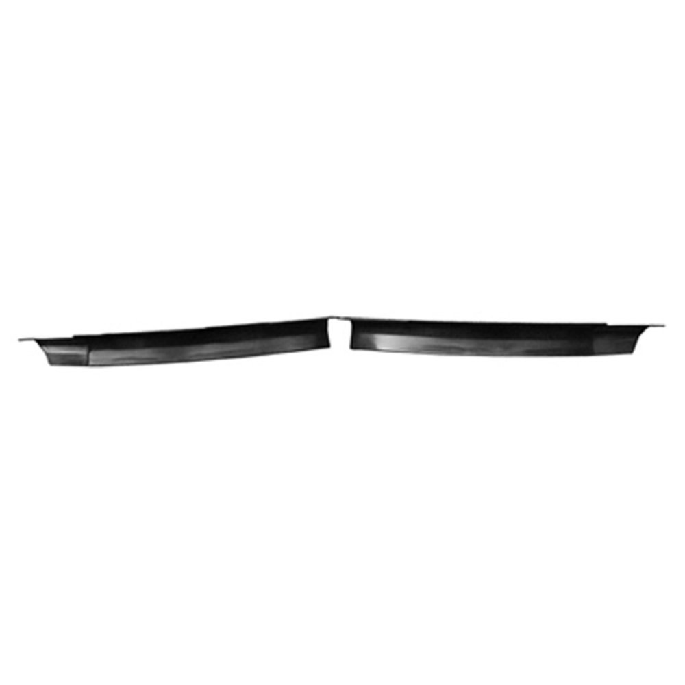 medium resolution of crash parts plus bumper filler for ford expedition f 150 f 250 f 350 f 450