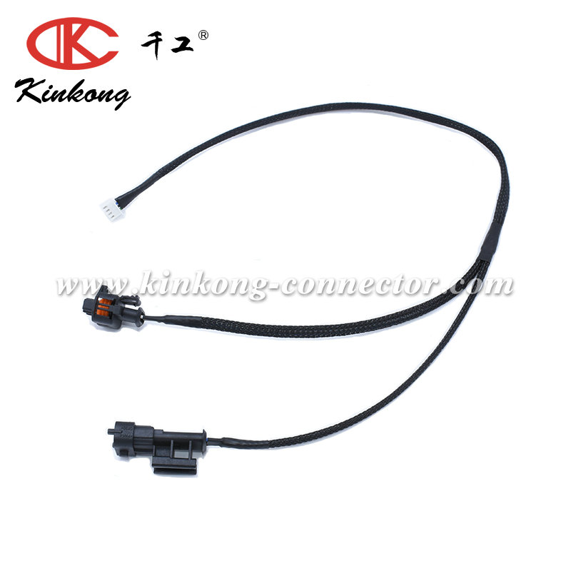 Chinese Manufacturer Kinkong Customized Chinese