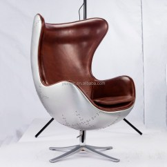 Adult Egg Chair Pub Style Kitchen Table And Chairs Aluminum Back Size Aviator Buy