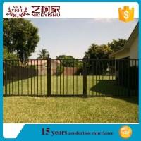 China Supplier Aluminum Picket Fence,Aluminum Fence/36 ...