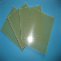 Fiberglass Sheets - Year of Clean Water