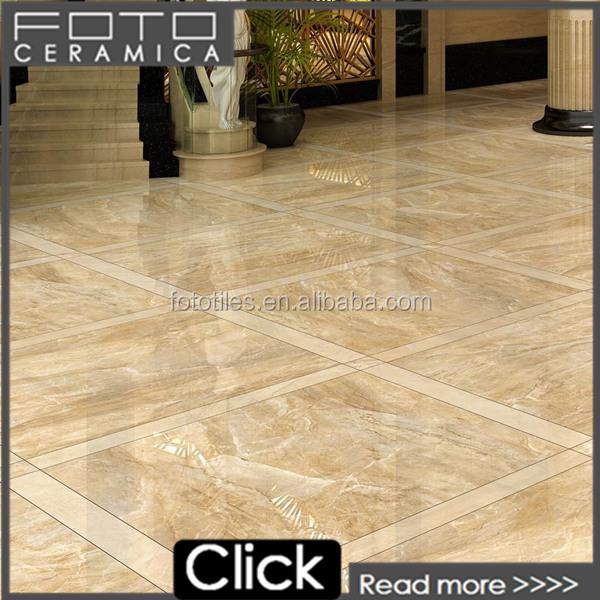 foshan foto in ceramica a basso prezzo lucido finto marmo italiano pavimenti in piastrelle di