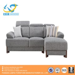 Double Recliner Sofa Cover Blue Fabric Reclining Simple Sided Set Design Buy