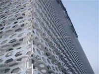 Decorative Metal Perforated Sheets/decorative Sheet For ...