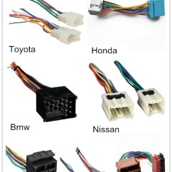 Cable Tv House Wiring Diagram Mg Zr Ignition Iso Harness Car Gps Dvd Player Video Adapter Connector For Toyota - Buy ...