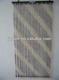 Hanging Decorative Bamboo Door Beads Curtains - Buy Bamboo ...