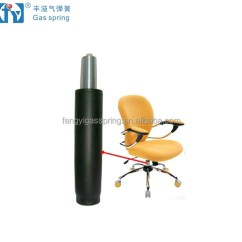Office Chair Quality Grey Table And Chairs Factory Supply Certificate Hardware High Hydraulic Gas Lift