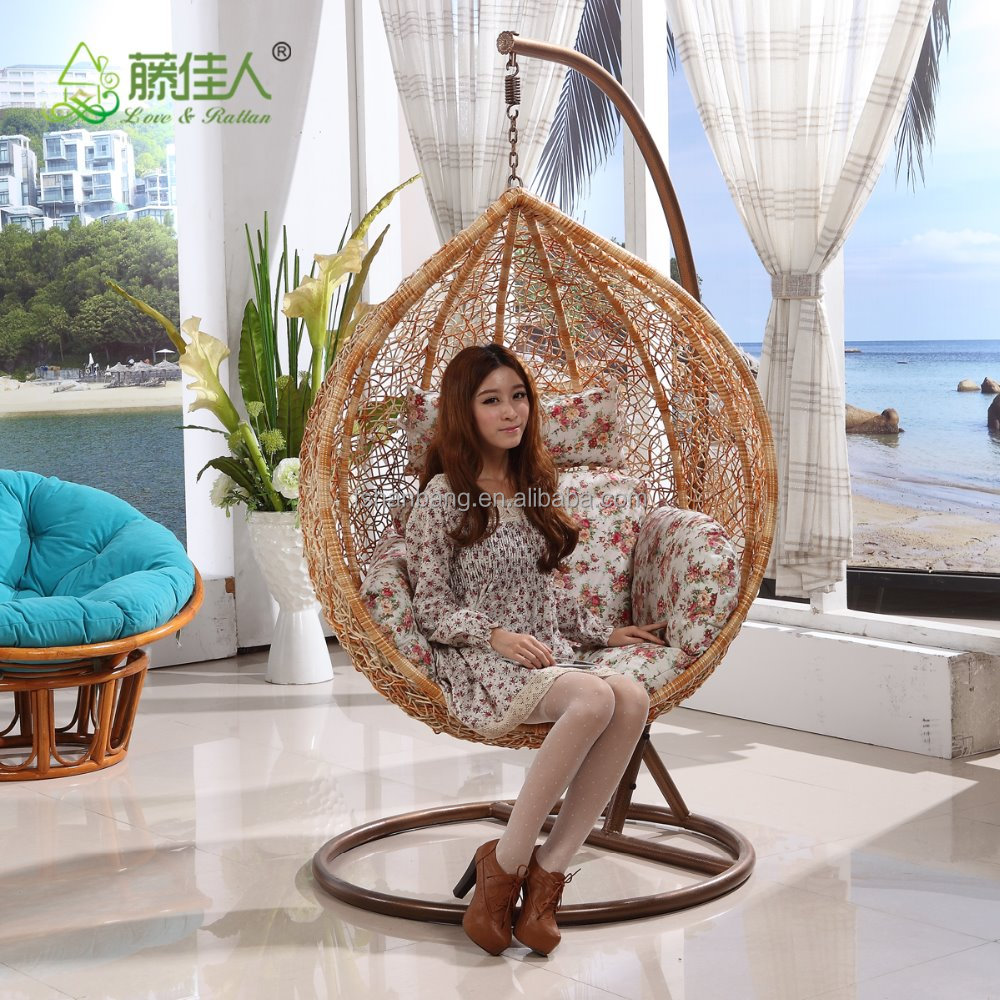 Wicker Chairs Indoor Modern Living Room Chairs Indoor Rattan Swing Chair For Living Room Buy Rattan Swing Chair Rattan Chair Indoor Swings For Living Room Product On